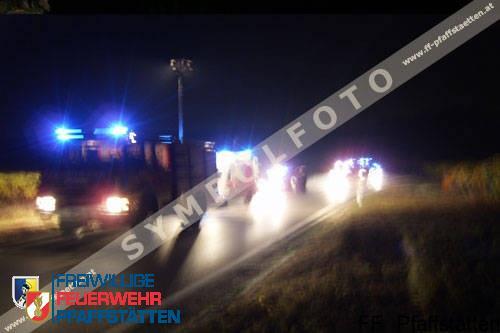 Verkehrsunfall Wiener Strasse